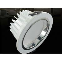 Cheap 30W - 40W Dimmable LED Downlight 80 CRI COB Down Light With RoHS for sale