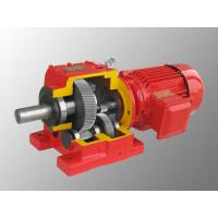Cheap Precision Coaxial Helical Reduction Gearbox In Conveyor Belt And Mixer for sale