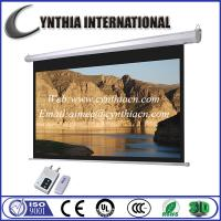 Quality Electric Projection Screens Buy From 11473