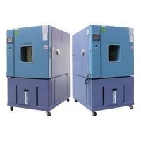 Cheap Anti Rust Automatic Climatic Test Chamber Withstand Greater Heat Load for sale
