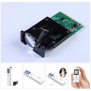 Cheap 120M Laser Measurement Pcb Board High Accuracy Distance Sensor Serial Output Sensor for sale
