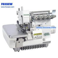 Cheap Pegasus Type Overlock Sewing Machine FX700-6 for sale