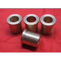 Cheap OEM Mechanical Parts Flange Brass Bushing for sale
