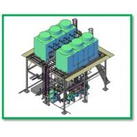 Buy cheap Geothermal Power Fields Organic Rankine Cycle System Carbon / Stainless Steel from wholesalers