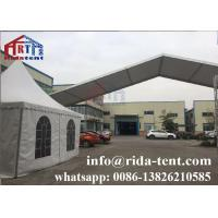 Buy cheap Canopy Wedding Marquee Party Tent With Decoration 15x20 20x20 Clear Span from wholesalers