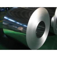 Cheap Oiling Galvanized Steel Coil With 0.15mm - 4.0mm Thickness For Wet Concrete for sale