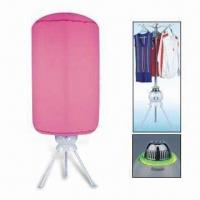 Cheap Electric Multifunctional Clothes Dryer with UV Lamp, Automatic Shut, UV Lamp Sterilization for sale