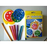 Quality Educational Toy--Spiral Art wholesale
