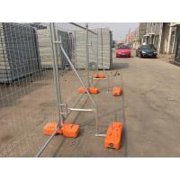 Cheap temporary fence stay china supplier ,shipping to auckland ,wellington ,christchurch ,tauranga,Nelson Port for sale