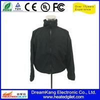 Cheap Fashion Heating motorcycle jacket in winter for sale