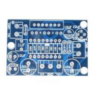Cheap 0.1mm Min Smart PCB Assembly Line Spacing 0.25 Oz - 12 Oz Copper Thickness for sale