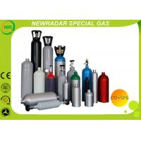 Cheap Electron Air Liquide Specialty Gases , Industrial CO And SF6 Gas Mixtures for sale
