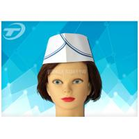 Cheap Multi Functional Disposable Surgical Caps With 2 Ply Mask ISO Certificate for sale