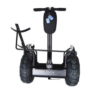 Cheap Black Off Road Electric Scooter Parts Golf Bracket For 4 Models ESOI / ESOI-L1 / ESOI-L2 / ESOII for sale