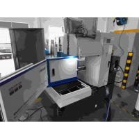 Cheap 0.8um Roughness Surface Cnc Wire Edm Machine With Minimum Deformation for sale