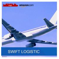 Buy cheap From China To Italy Amazon Logistics Services , Amazon Shipping Logistics from wholesalers