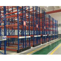 Cheap Customized Size Large Capacity Pallet Rack Heavy Duty Storage Racks for sale
