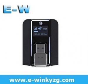 Cheap Unlocked Aircard Sierra 340U 4G LTE FDD 700/AWS(1700MHz) 100Mbps Wifi Modem PK 330U 313U for sale