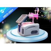 Cheap 2 In 1 Lipo Laser And Fractional Radio Frequency Machine For Skin Tightening High Efficiency for sale