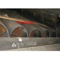 Cheap DIN 1615 1984 ST 37 LSAW Incoloy Pipe , Non Alloy Welded Steel Pipe Durable for sale