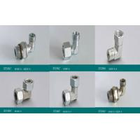 Buy cheap elbow bnc connector from wholesalers