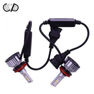 Buy cheap H11/H9/H16(JP) CREE LED Headlight Conversion Kit Low Beam 6000K White Light from wholesalers
