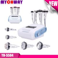 Cheap MYCHWAY Comfortable More Intelligent Unoisetion Cavitation 2.0 3d Smart Radio Frequency Vacuum Slimming Photon Device for sale