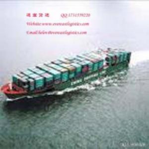 Cheap Ocean Shipping To Vostochniy/fish Port From Shenzhen/huangpu/foshan for sale