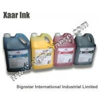 Quality xaar solvent inks/paint wholesale