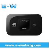 Cheap Unlocked Huawei E5577 Wireless Mobile Hotspot 4G MiFi Router, Sign Random Delivery(Black) for sale
