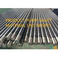 Cheap UNS N09925 / INCOLOY 925 Special Alloys For Petrochemical Industry Age Hardening Heat Treatment for sale