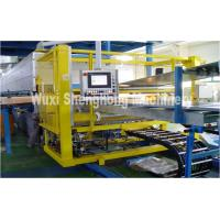 Cheap Automatic PU Sandwich Panel Machine For Resistance Flame Panel for sale
