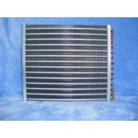 Cheap AC Finned Copper Tube Heat Exchanger High Ability Follow Customer Design for sale