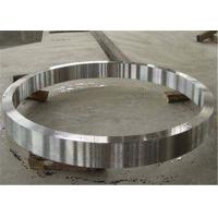 Cheap Forged Rings Disc Duplex Stainless Steel Flanges ASTM A182 347H DN10 - DN1500 for sale