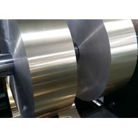 Cheap Air Cooling Tower Heat Transfer Foil Mill Finished Industry Aluminum Foil Rolls for sale