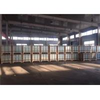 Cheap Clear Super White Low Iron Glass For Construction and Buildings for sale