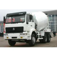 Buy cheap SWZ Golden Prince Mixer Truck 10 wheel from wholesalers