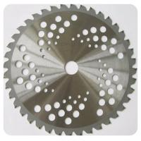 Cheap TCT saw blade for grass cutting  - Shanghai Luxutools Co., Ltd for sale