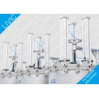 Cheap Jet Fuel Self Cleaning Water Filter Easy Disassembly For FCC Slurry Filtration for sale