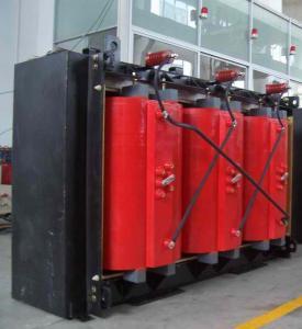 Cheap 22 KV - Class Amorphous Alloy Transformer Cast Resin Amorphous Core Transformer for sale