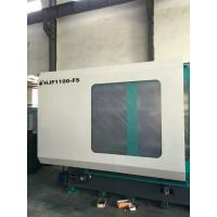 Cheap Plastic Automatic Injection Moulding Machine 800mm Table Height 4.85m * 1.3m * 2.1m for sale