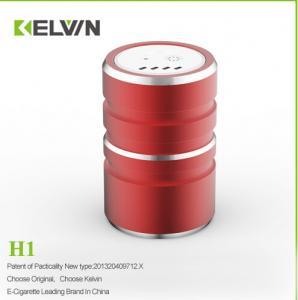 Cheap Kelvin H1 E Head Huge Vapor Best Original Square E hookah Wholesale for sale