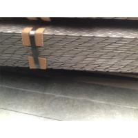 Stainless Steel Diamond Plate Sheets, Ground Stainless Steel Plate