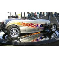 Cheap Auto Car Show Turntable for sale