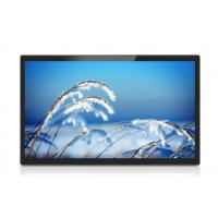 Buy cheap 1920X1080 Resolution High Brightness LCD Monitor 32'' Digital Signage Pcap IP65 from wholesalers