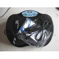 Cheap Mini crazy fitness massager with two motors for sale
