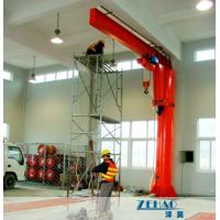 Cheap BZ5t Festoon systems Free Standing Jib Cranes for sale