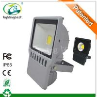 Cheap Outside Lighting High Power Led Flood Lights 100w 120w 150w With Aluminum Housing for sale