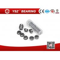 Buy cheap 1*3*1mm Dental Instrument Bearing 681 Miniature Bearings For Precision from wholesalers