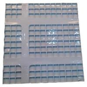 Cheap Plastic Net Flooring (FS800-FS1000) for sale